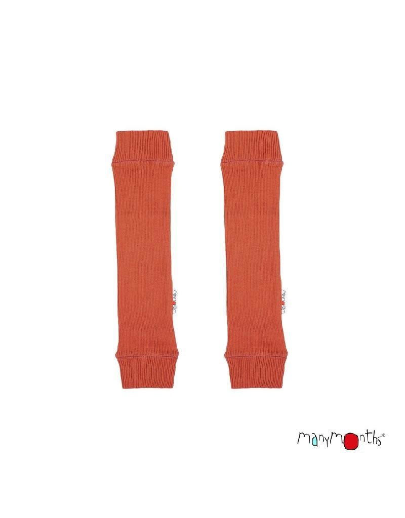 ManyMonths ManyMonths - Tubes for Arms and Legs, Rooibos Red