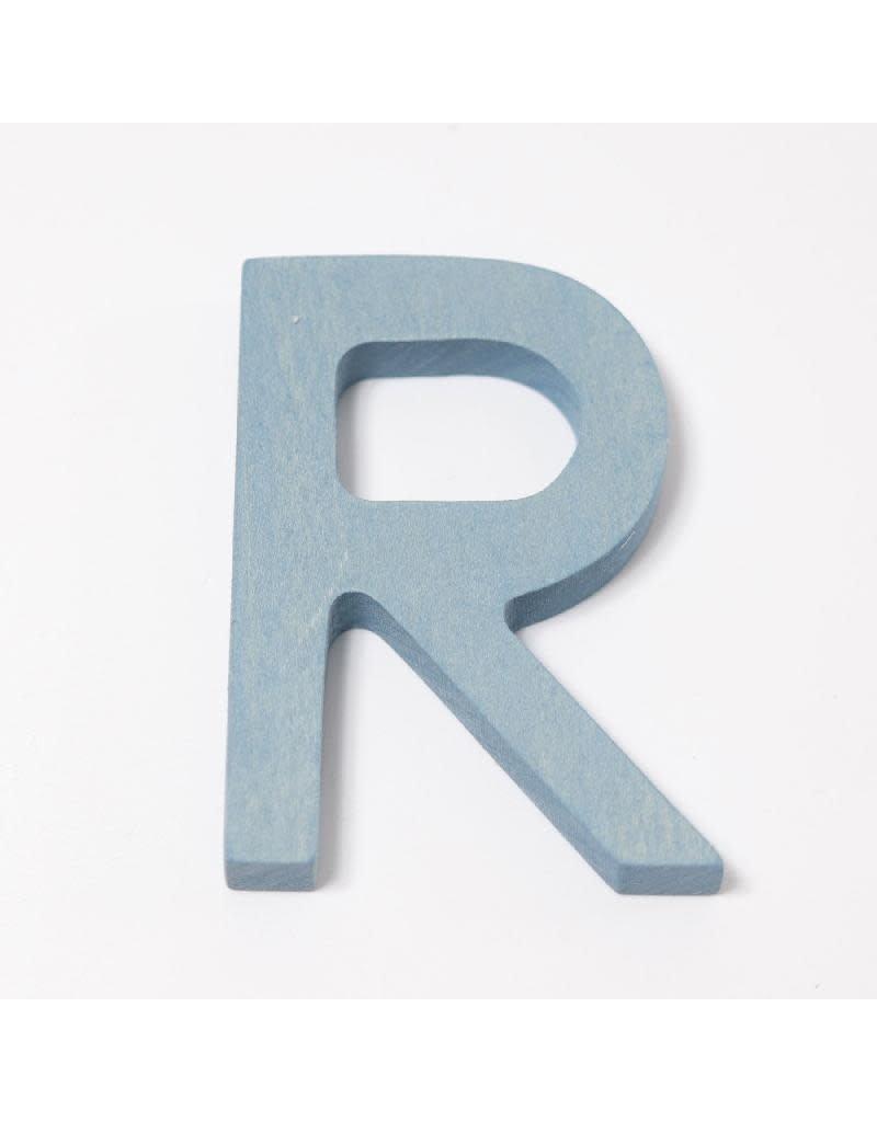 Grimm's Grimm's - letters, drukletter R