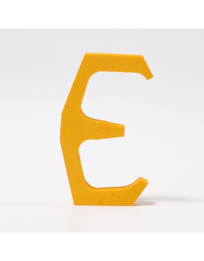 Grimm's Grimm's - letters, antroposofische E