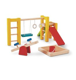 Plan Toys Speelterrein