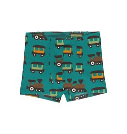 Maxomorra Boxershort, train (3-16j)