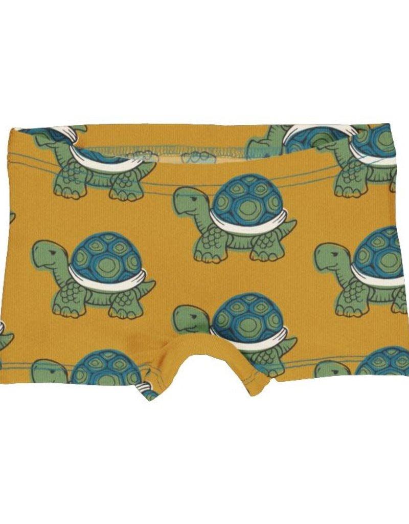 Maxomorra Maxomorra - boxers tortoise (3-16j)