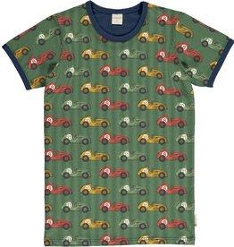 Maxomorra T-shirt, vintage race
