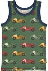 Maxomorra Maxomorra - tanktop vintage race (3-16j)