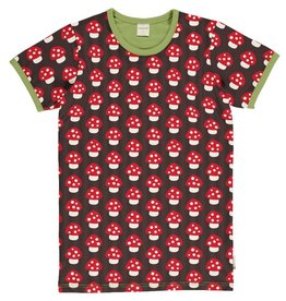 Maxomorra T-shirt, mushroom