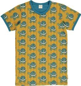 Maxomorra T-shirt, tortoise