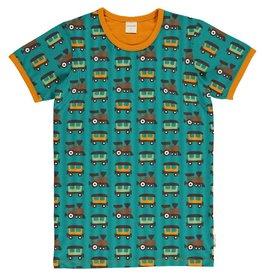 Maxomorra T-shirt, train