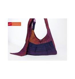 Girasol Sling bag, twilight
