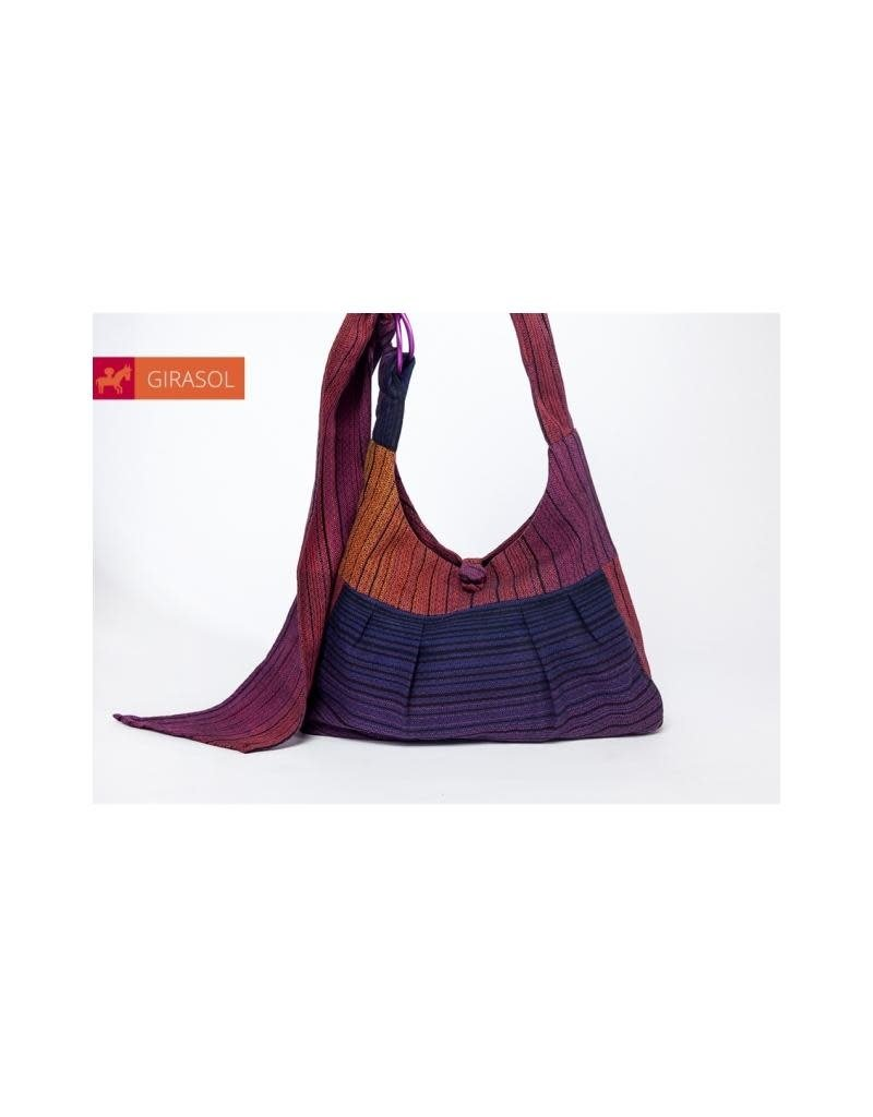 Girasol Girasol - sling bag, twilight