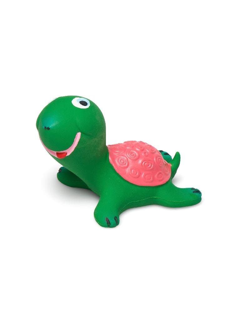 Lanco Lanco - bijtspeeltje, schildpad
