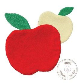 Peppa Knuffeldoekje, appel