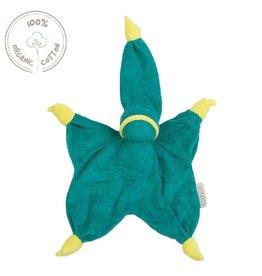 Peppa Knuffelpop, sisco, green/lime