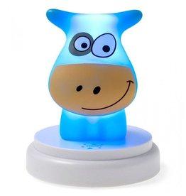 Alecto Nachtlampje, naughty cow