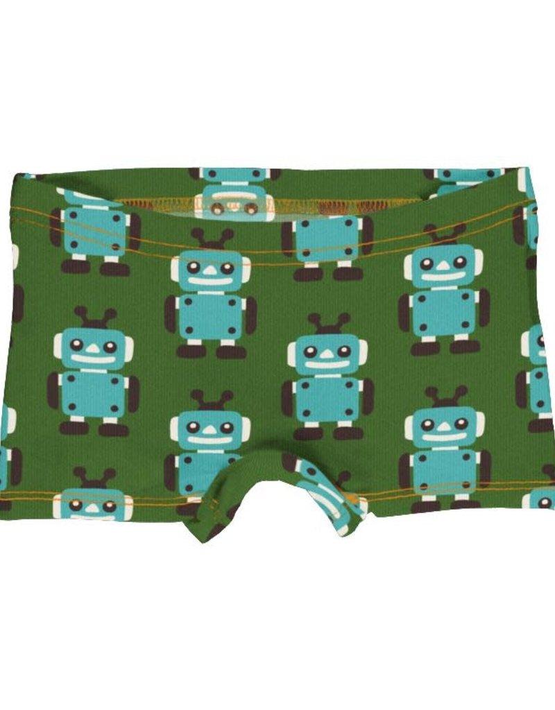 Maxomorra Maxomorra - briefs boxers robot (3-16j)