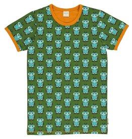 Maxomorra T-shirt, robot