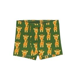 Maxomorra Boxershort, giraffe (3-16j)