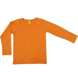More than a Fling Shirt, Dark Cheddar (3-16j)