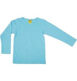 More than a Fling Shirt, Sky Blue (3-16j)