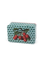 Froy & Dind Froy & Dind - box, rechthoekig, 19,7 x 13 x 6,9 cm, cherry
