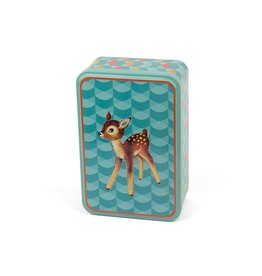 Froy & Dind Box, bambi