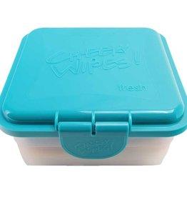 Cheeky Wipes Fresh Box blauw