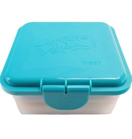Cheeky Wipes Fresh Box blauw