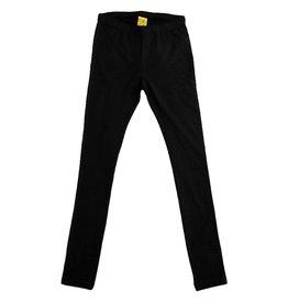 More than a Fling Legging, zwart (3-16j)