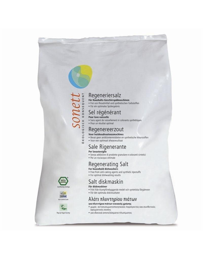 Sonett Sonett - regenereerzout, 2kg