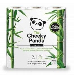 The Cheeky Panda Wc-papier, bamboe