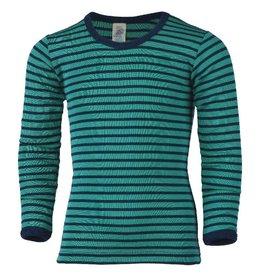 Engel Onderhemd, navy/ijsblauw (3-16j)