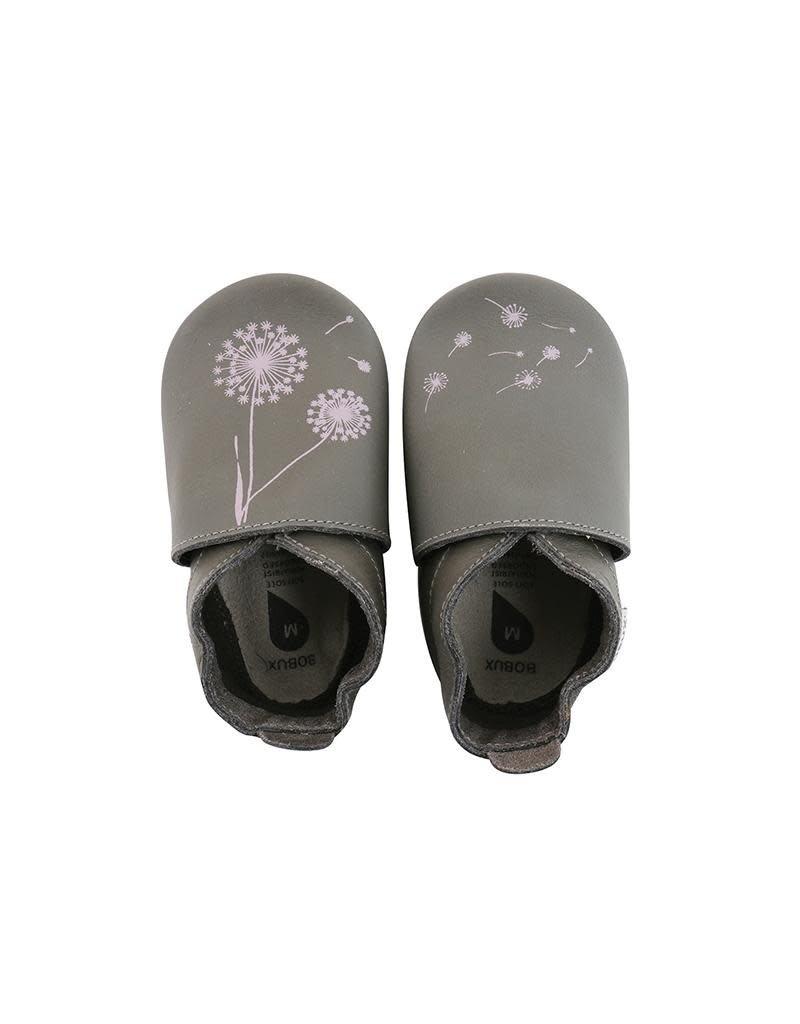 Bobux Bobux - soft sole, grey, dandelion