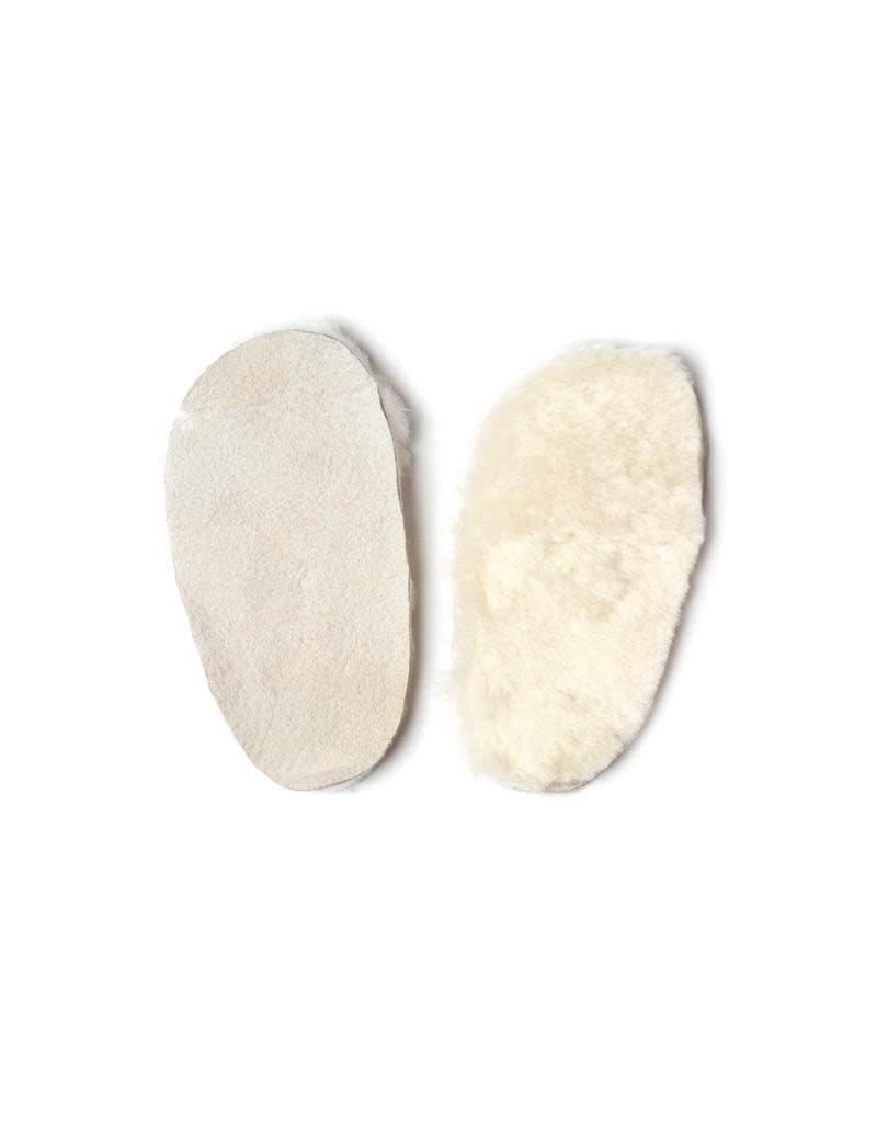 Bobux Bobux - zooltjes, schapenvacht (0-2j)