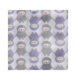 Cheeky Wipes Billendoekjes, pinguins