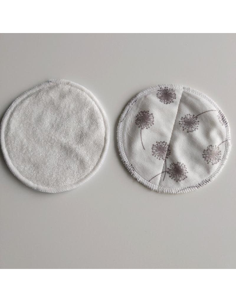 Cheeky Wipes Cheeky Wipes - Make-up pads, dandelion