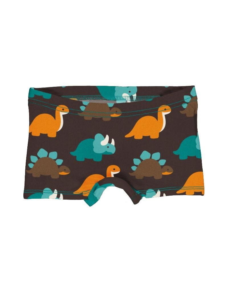 Maxomorra Maxomorra - briefs boxers dinosaurs (3-16j)