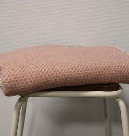 Pure Baby Love Deken, pink, 75 x 100 cm