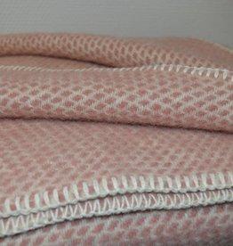 Pure Baby Love Deken, pink, 100 x 150cm