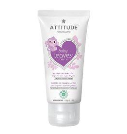 Attitude Baby Leaves luieruitslag crème
