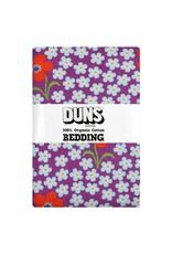 DUNS Sweden Duns Sweden - Bedding 200x150cm, Flower Amethyst