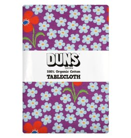 Duns Sweden Tafellaken, Flower Amethyst