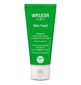 Weleda Skin Food - voedende crème