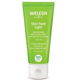 Weleda Skin Food - voedende crème, light