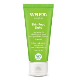 Weleda Skin Food - voedende crème, light