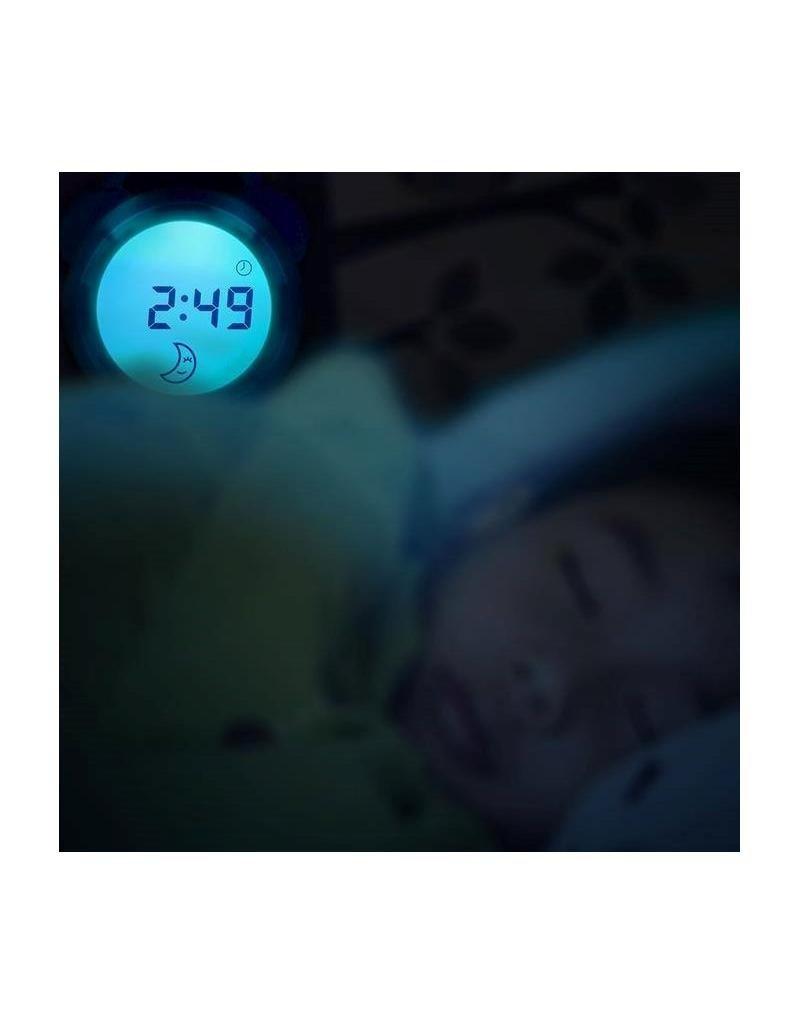 Alecto Alecto - slaaptrainer-nachtlampje-wekker