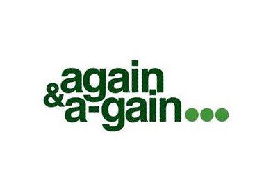 Again and a-gain