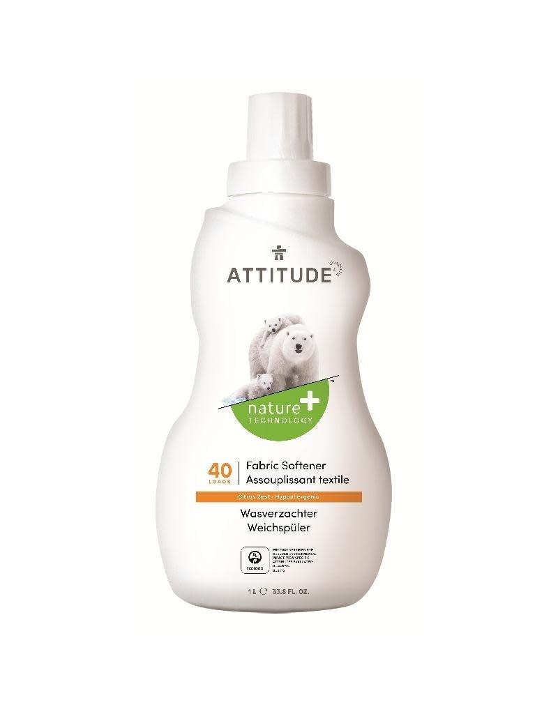 Attitude Attitude - wasverzachter, Citrus Zest