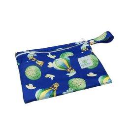 Wet/dry bag XS, balloon
