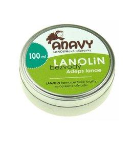 Anavy Vaste lanoline