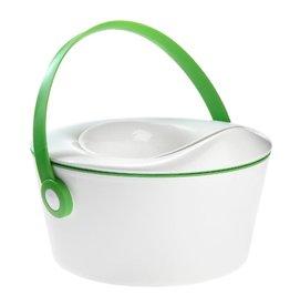 Dotbaby Drie-in-één-potje, groen