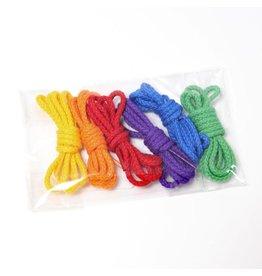 Grimm's Regenboog touwen